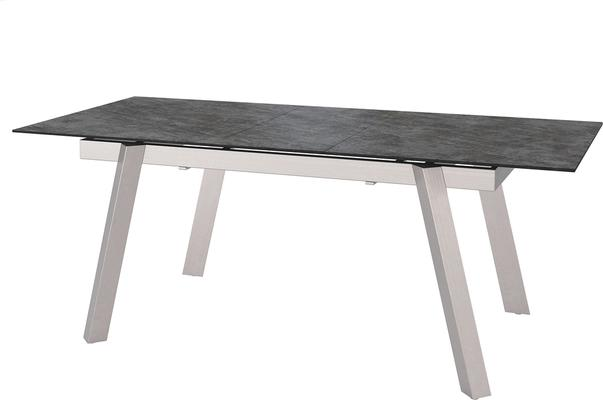 Agata extending dining table image 2