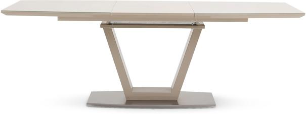 Valente extending dining table image 3
