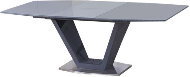 Valente extending dining table image 4