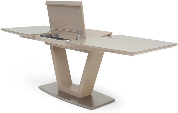 Valente extending dining table image 5