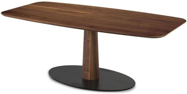 Diamante (wood) dining table