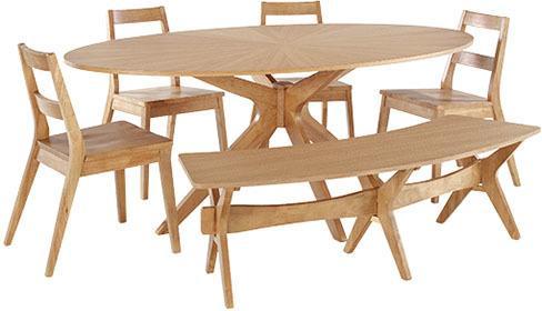 Svena dining table image 5