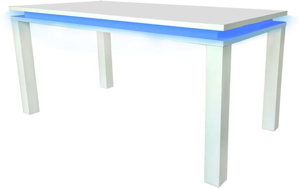 Bari (LED) dining table