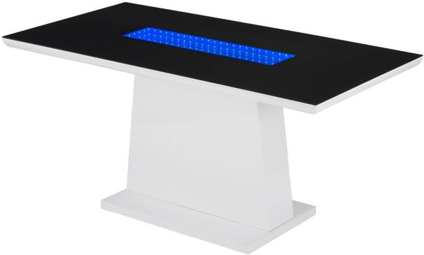 Curix (LED) dining table image 2
