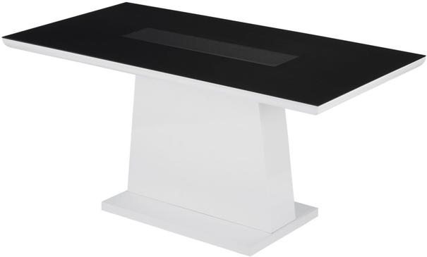 Curix (LED) dining table image 3