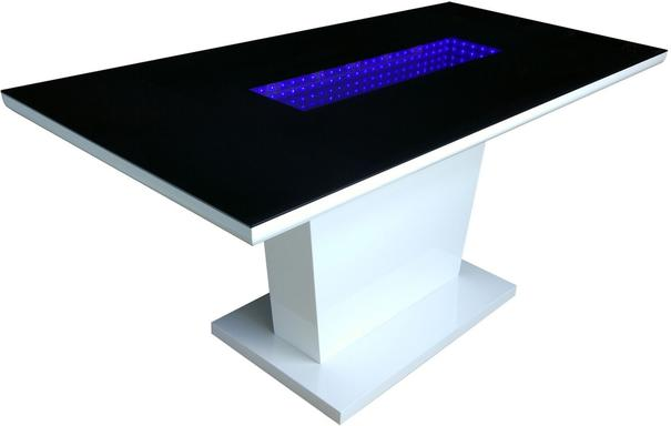 Curix (LED) dining table