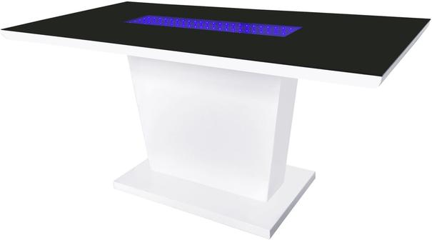 Curix (LED) dining table image 4