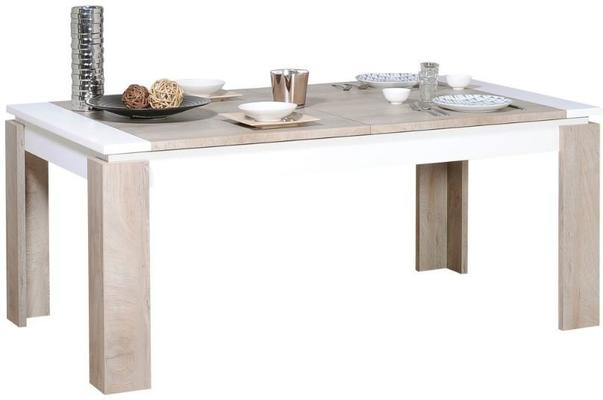 Brio extending dining table