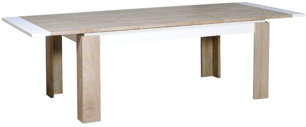Brio extending dining table image 2