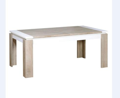 Brio extending dining table image 4