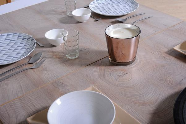 Brio extending dining table image 6
