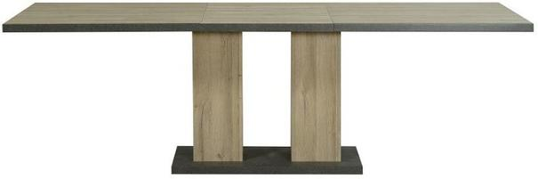 Oslo extending dining table image 5