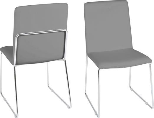 Kanta dining table and 4 Kito chairs image 3