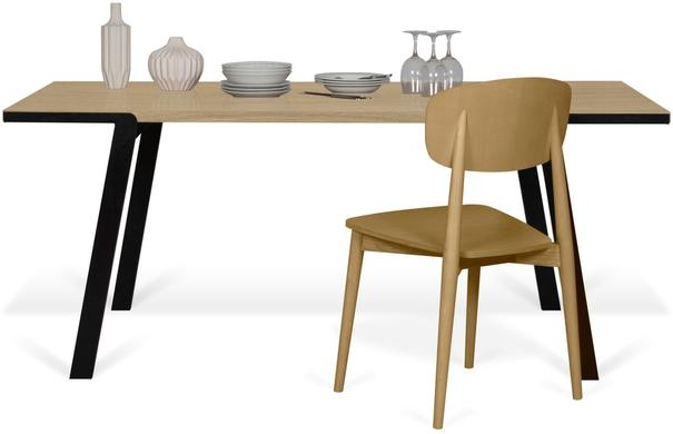 Drift dining table image 5