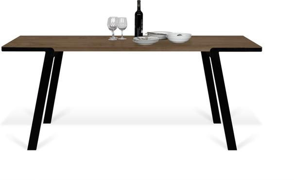 Drift dining table image 6