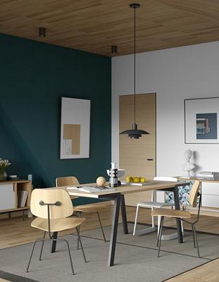 Drift dining table image 7