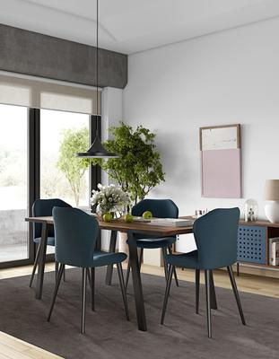 Drift dining table image 8
