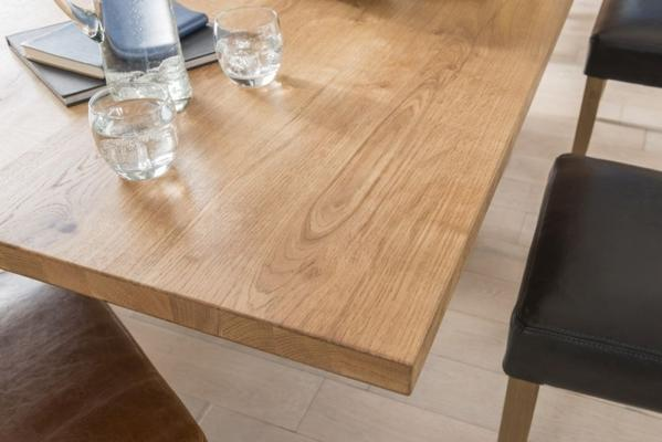 Lindar dining table image 5