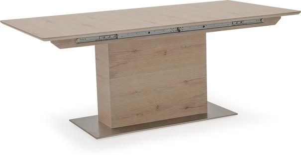 Bayern extending dining table
