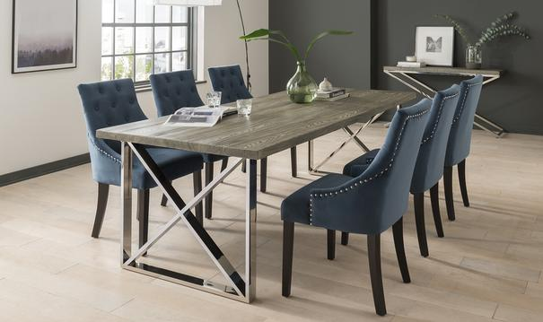 Sephra dining table