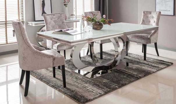 Briona dining table