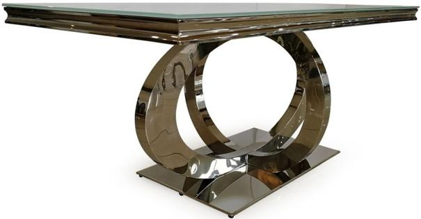 Briona dining table image 3