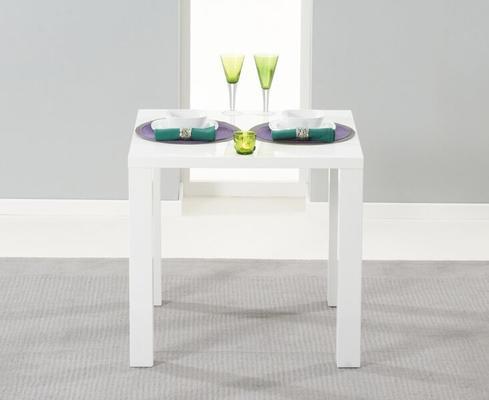 Brockton square dining table