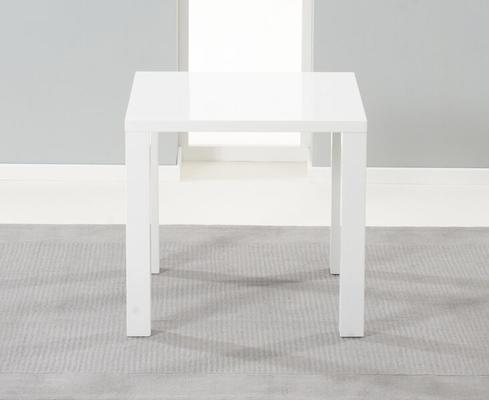 Brockton square dining table image 2