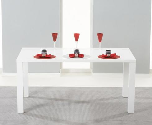 Brockton rectangular dining table