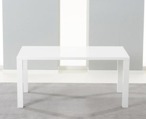 Brockton rectangular dining table image 2