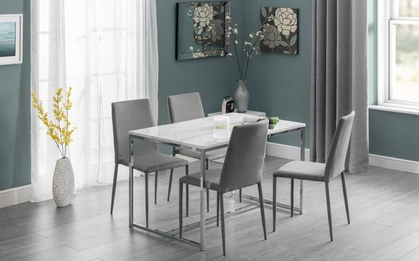 Uppsala dining table