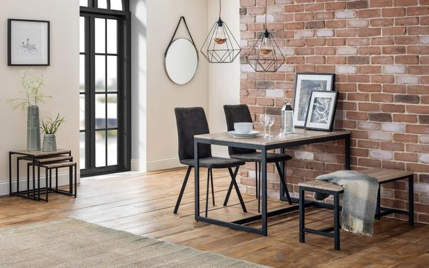 Finlay dining table image 4
