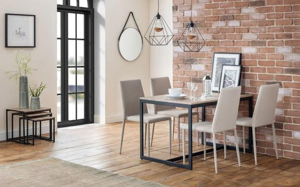 Finlay dining table image 7