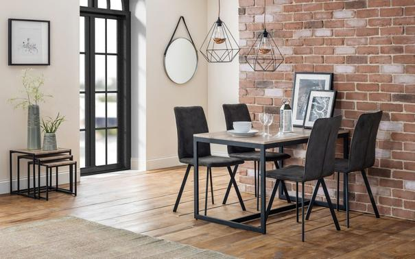 Finlay dining table image 8