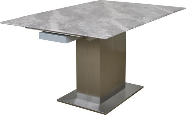 Tremiti extending dining table image 4