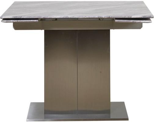 Tremiti extending table with 4 chairs image 4