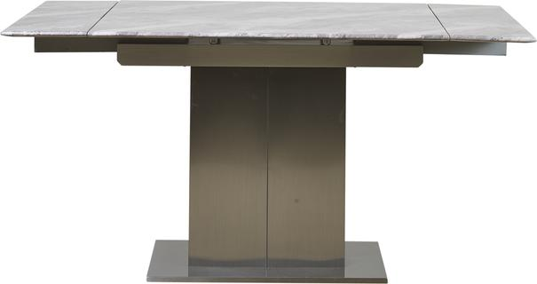 Tremiti extending table with 4 chairs image 5