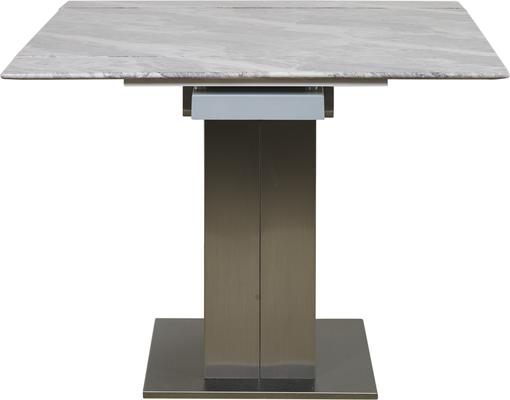 Tremiti extending table with 4 chairs image 8