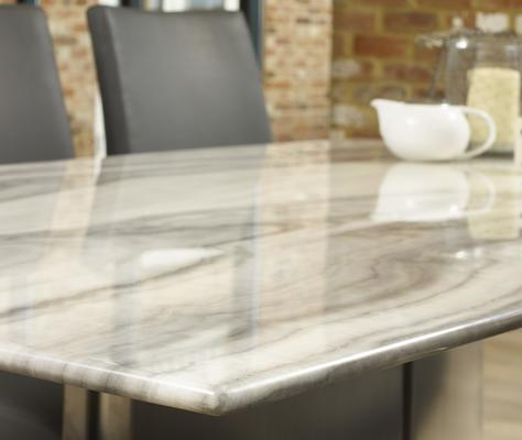 Turin dining table image 6