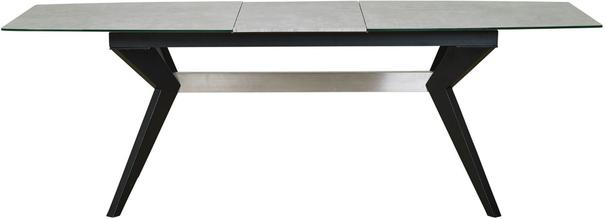 Soho extending dining table image 2