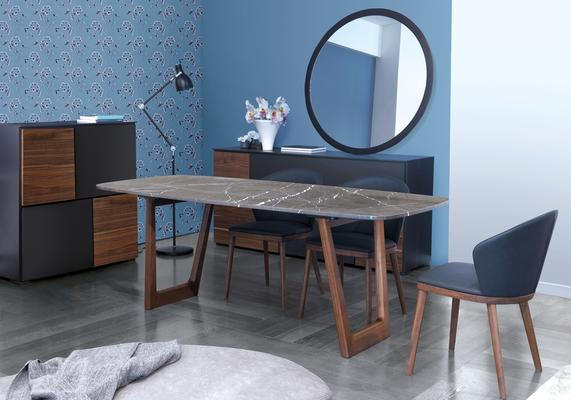 Marmina dining table image 2