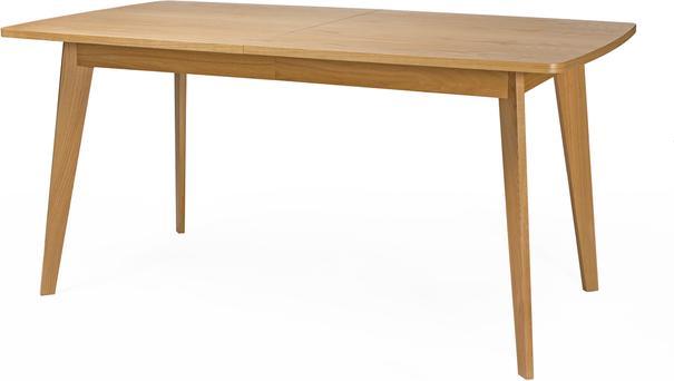 Letvi extending dining table