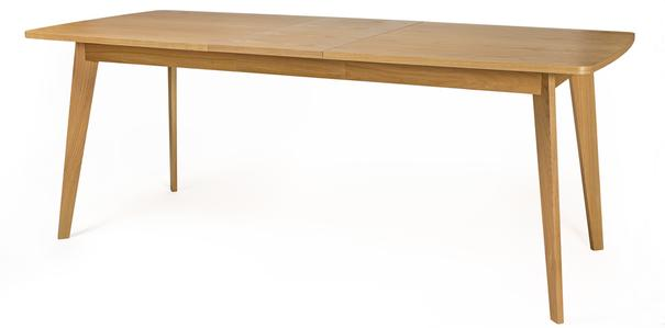 Letvi extending dining table image 2
