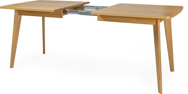 Letvi extending dining table image 8