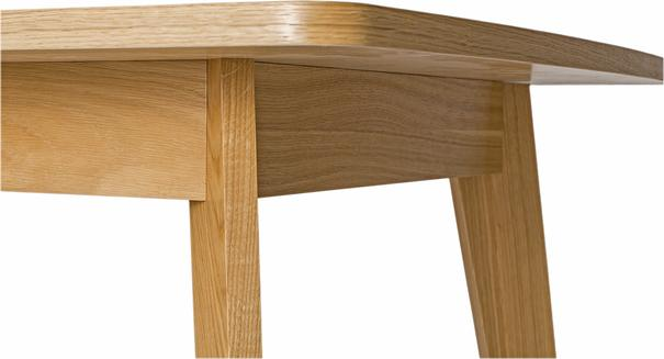 Letvi extending dining table image 9