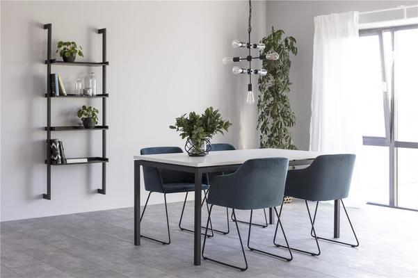 Kiba extending dining table image 5