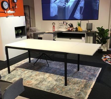 Kiba extending dining table image 7