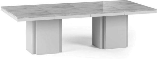 Dusk (marble) dining table image 3