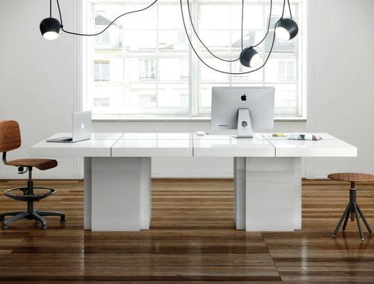Dusk dining table image 6