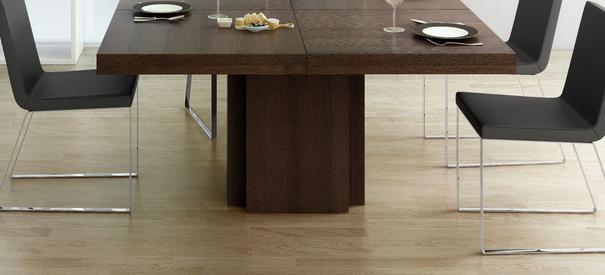 Dusk dining table image 9